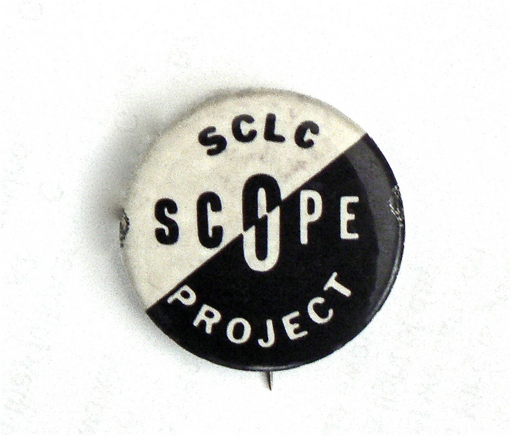 the SCOPE project